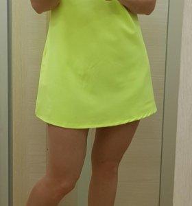 Платье летнее 44р.