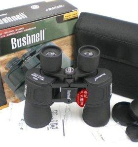 "W1 Бинокль ""BUSHNELL"" 20x50"