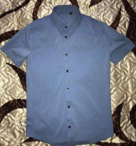Рубашки мужские 48 размер маломерки