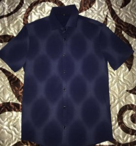 Рубашки мужские 50 размер маломерки