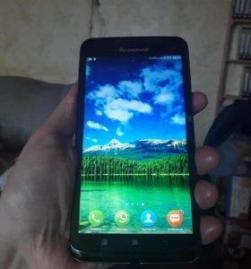 Смартфон lenovo s930
