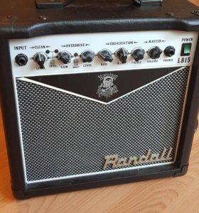Комбик для электрогитары, Randall LB15