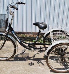 Велосипед трехколесный Izh-Bike Farmar