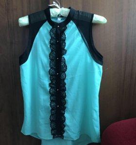 блузка женское