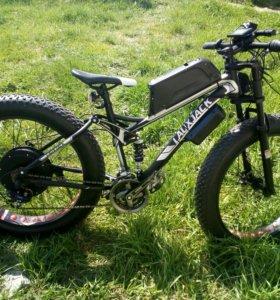 Набор для электро велосипеда