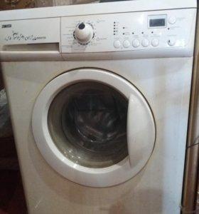 машинка стиральная б/у требует ремонта насоса