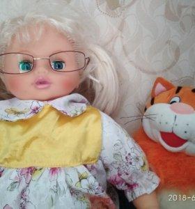 Очки детские на -2
