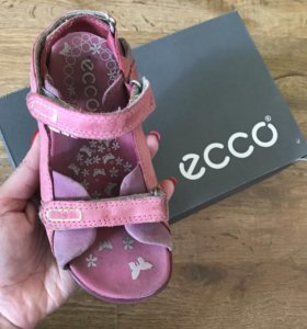 Босоножки ECCO 27-28