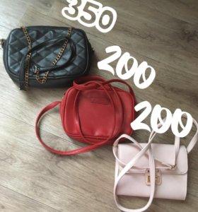 Сумочки , сумки