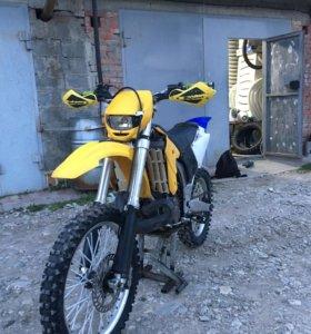 Gas gas ec200