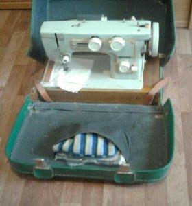 Подольская швейная машинка