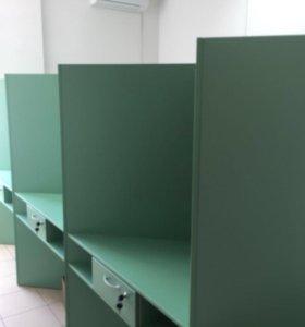 Новая конструкция для сотрудников колл-центра