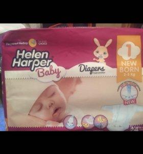 Хелен Харпик для новорожденных