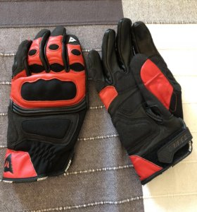 перчатки мотоциклетные