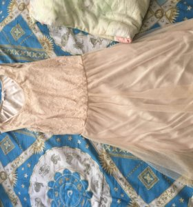 Вечернее платье oodji
