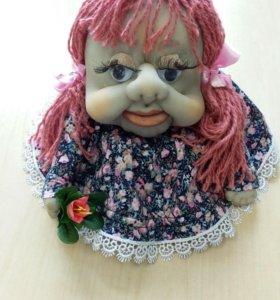 Кукла-попик