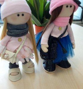 Куклы большеношки