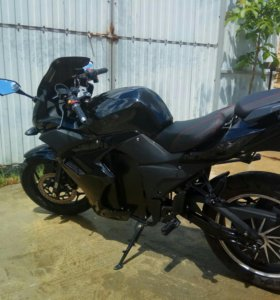 Электрический мотоцикл 3квт