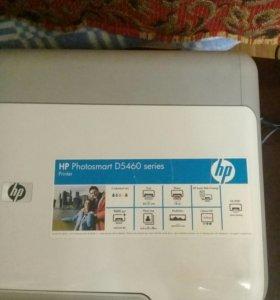 Принтер и фото принтер