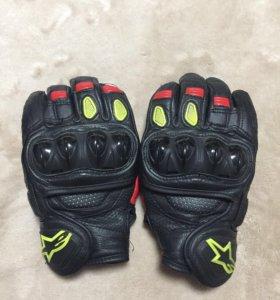 Перчатки Alpinestars celer glove