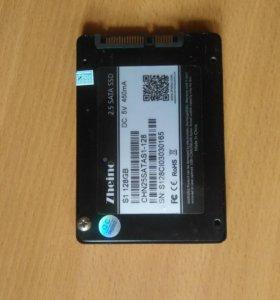 120 ГБ SSD Zheino 2,5 дюймов SATAIII