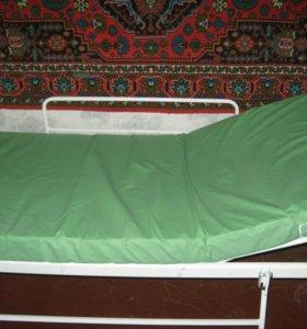 Кровать для больных с подъемником