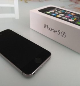 iPhone 5s 16 gb рст