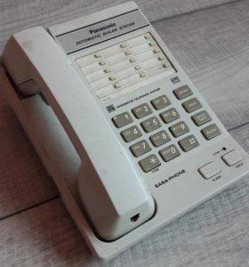 Стационарный телефон (в рабочем состоянии)