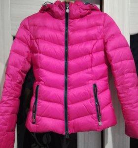 Куртка женская р 42