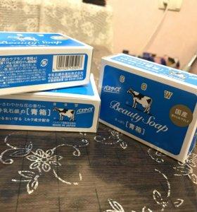 Японское мыло.