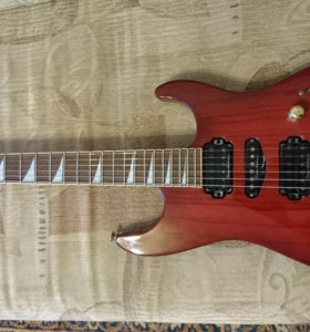 Grover Jackson STL P-80 Made In Japan