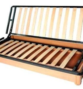 «Банкетка» простой механизм для дивана