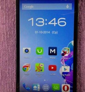 Телефон Fly IQ4514 Quad