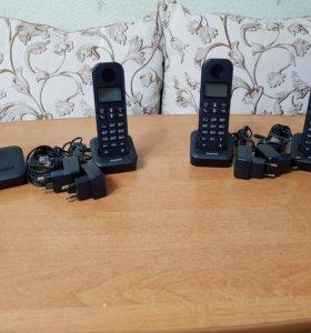 Телефон philips D150 DUO