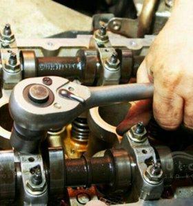 Ремонт двигателей предлогаю