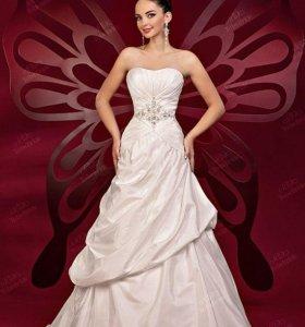Свадебное платье To Be Bride 40-42