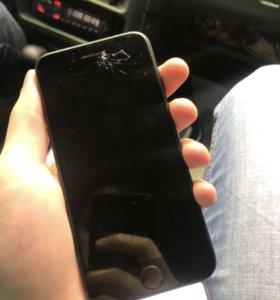 Дисплей айфон 7