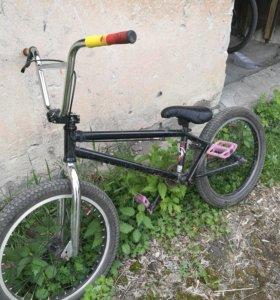 Велосипед Eastern Nightwasp