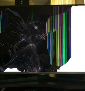 Телевизор sumsumg 40 дюймов.