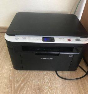 Samsung SCX3200