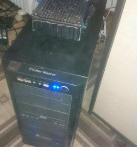 Системник Intel core i7