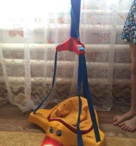 Прыгунки детские