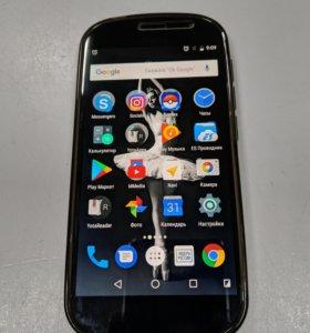 Смартфон yotaphone 2