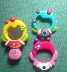 Поющее зеркало игрушка для девочек
