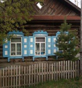 Дом, 41.9 м²