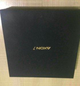 Коробка На ZTE AXON 7