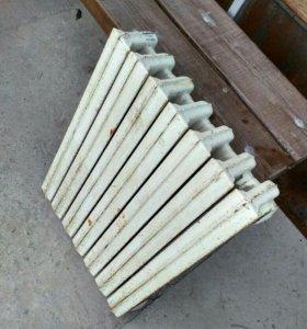 Радиатор отопления Ридем