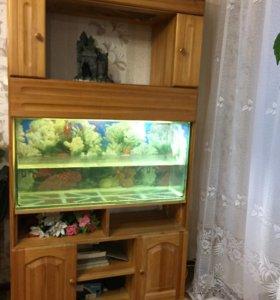 Тумба для аквариумов