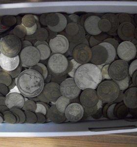 Продаю Монеты СССР