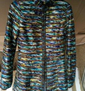 Пиджак из Китая